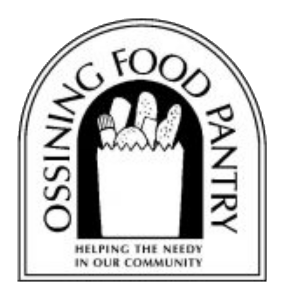 Ossining Food Pantry Logo